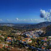 Dedinka Aperi na Karpathose