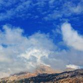 Oblačný Karpathos
