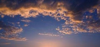 Východ slnka na Gréckom