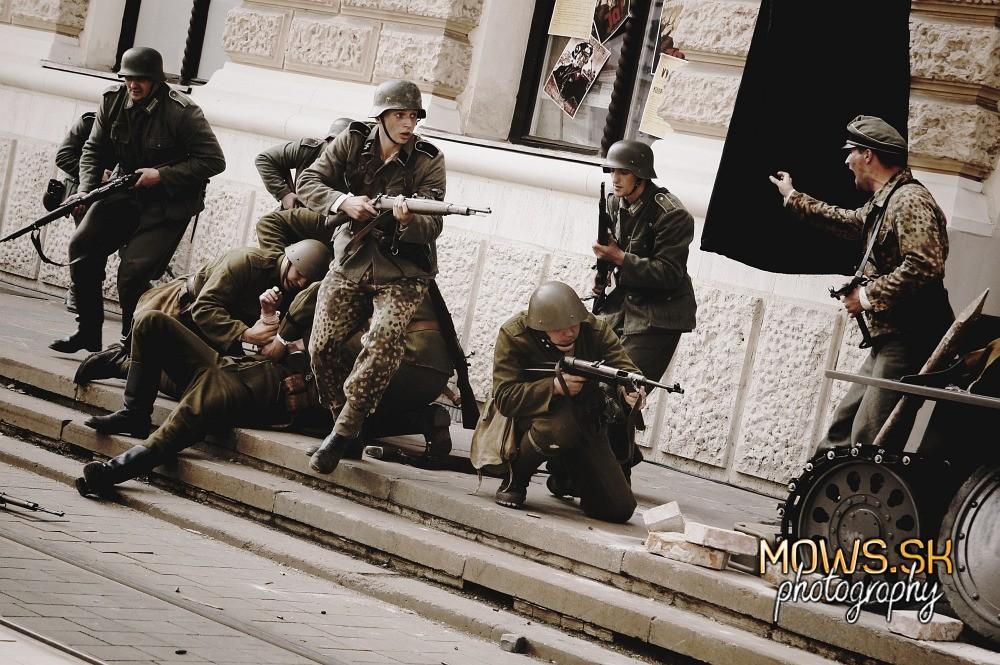 Svetová vojna
