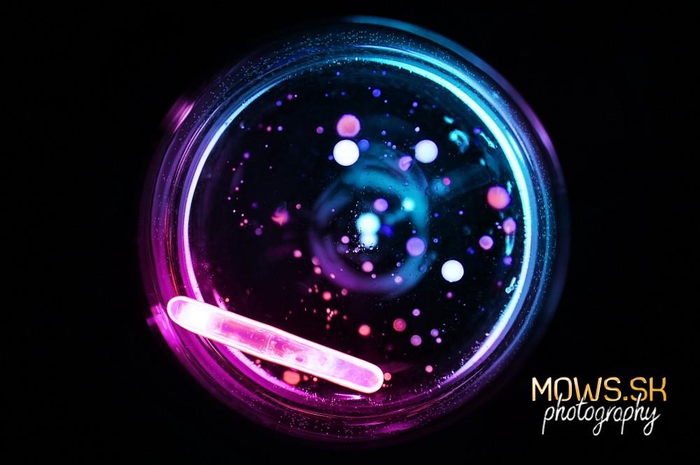 Vesmír v skle