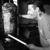 Veselý kebab