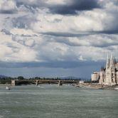 Búrka nad Budapeštou
