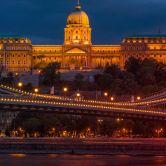 Romantika v Budapešti