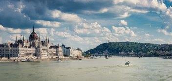 Najznámejšie pamiatky v Budapešti