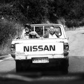 Nissan Kya
