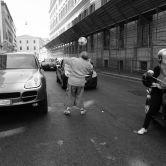Street futbal