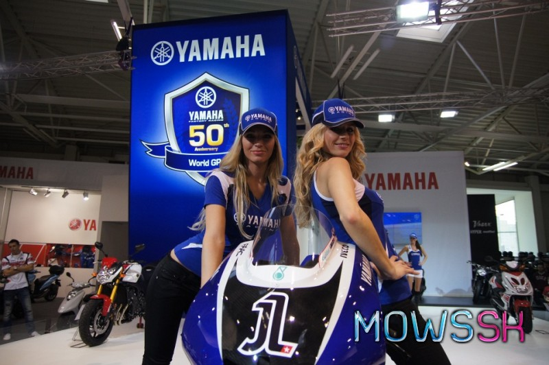 Yamaha World GP