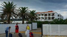Korfu: Hotel Golden Sands a Agios Georgios